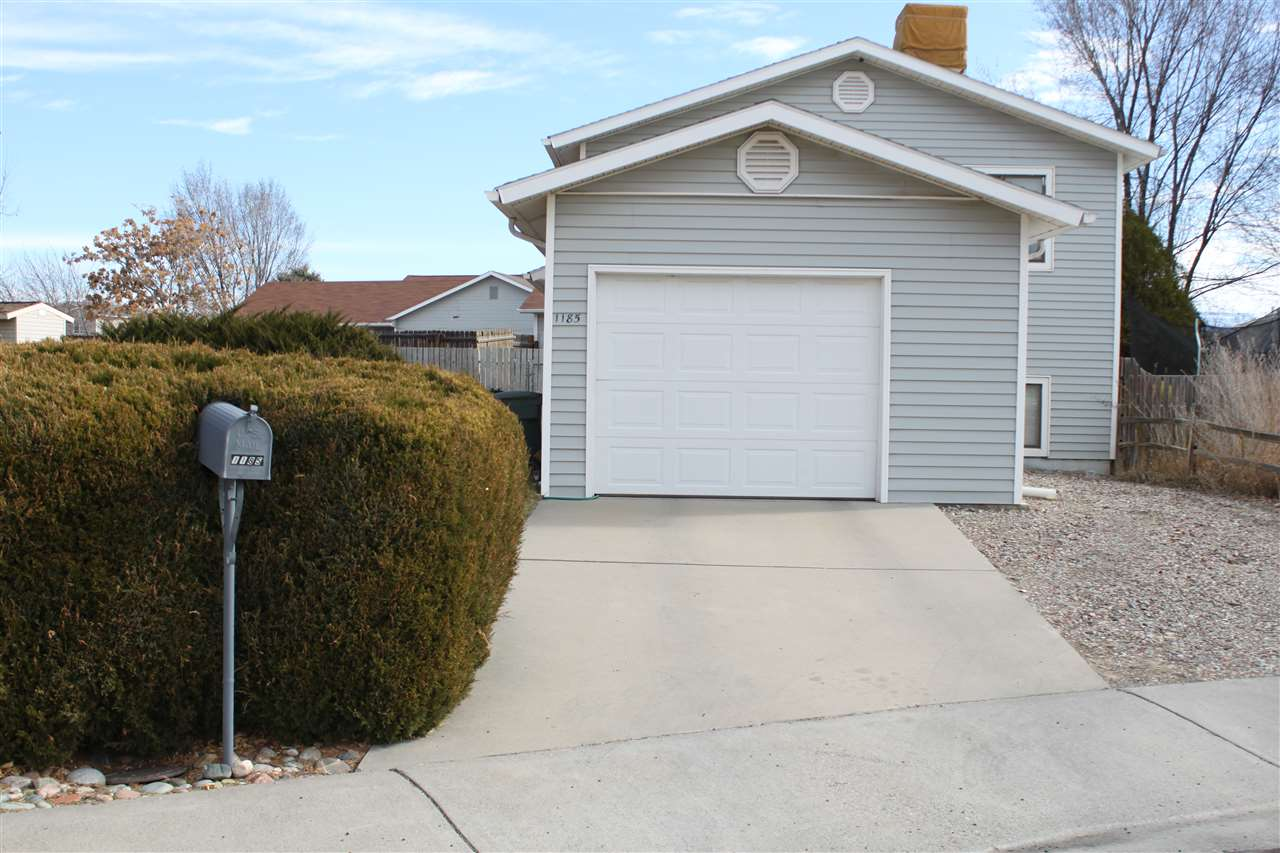 1185 Olson Circle, Grand Junction, CO 81503