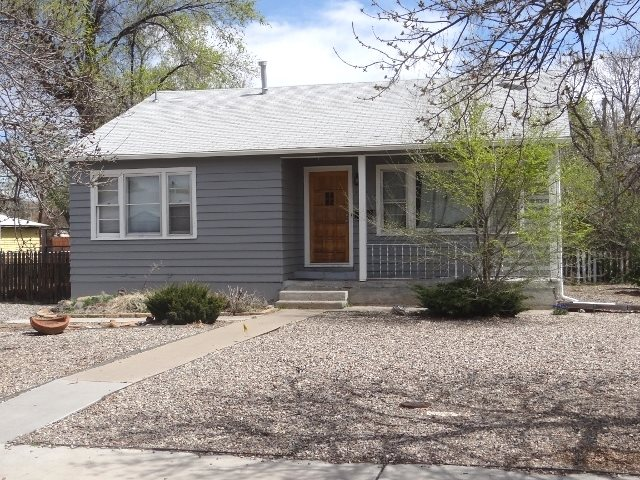 1400 N 18th Street, Grand Junction, CO 81501