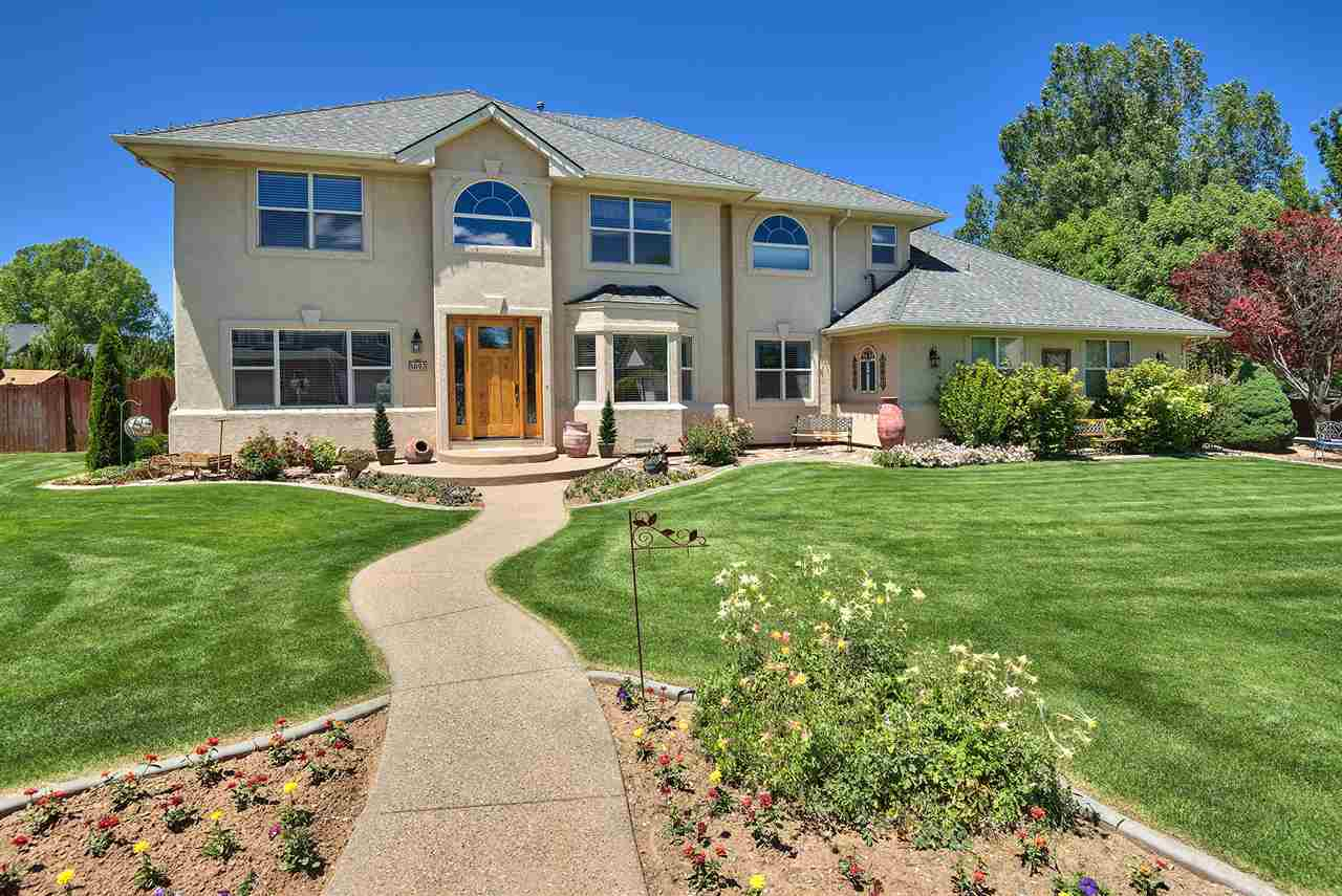 693 Country Meadows Drive, Grand Junction, CO 81507