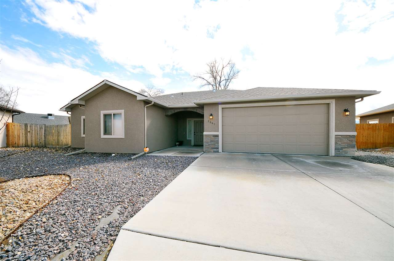 2867 Basil Place, Grand Junction, CO 81501