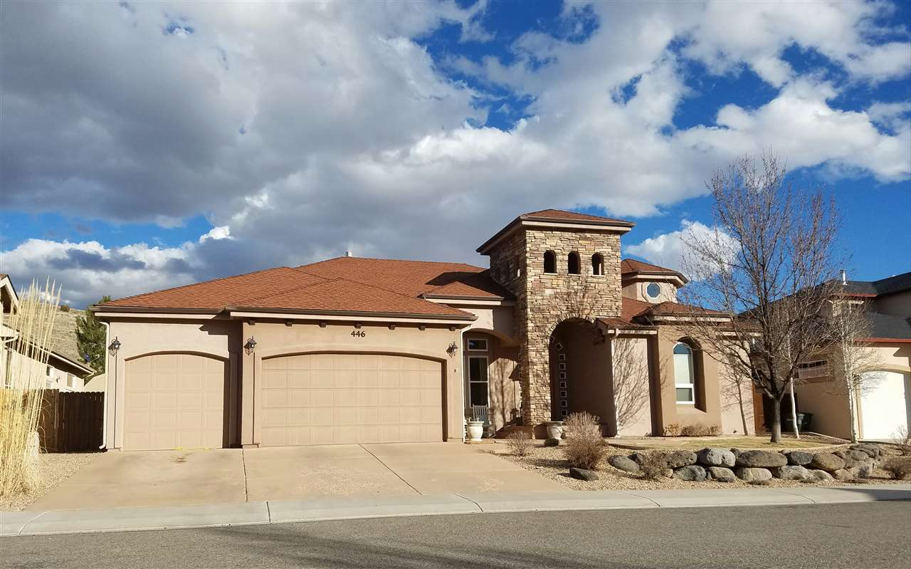 446 Athens Way, Grand Junction, CO 81507