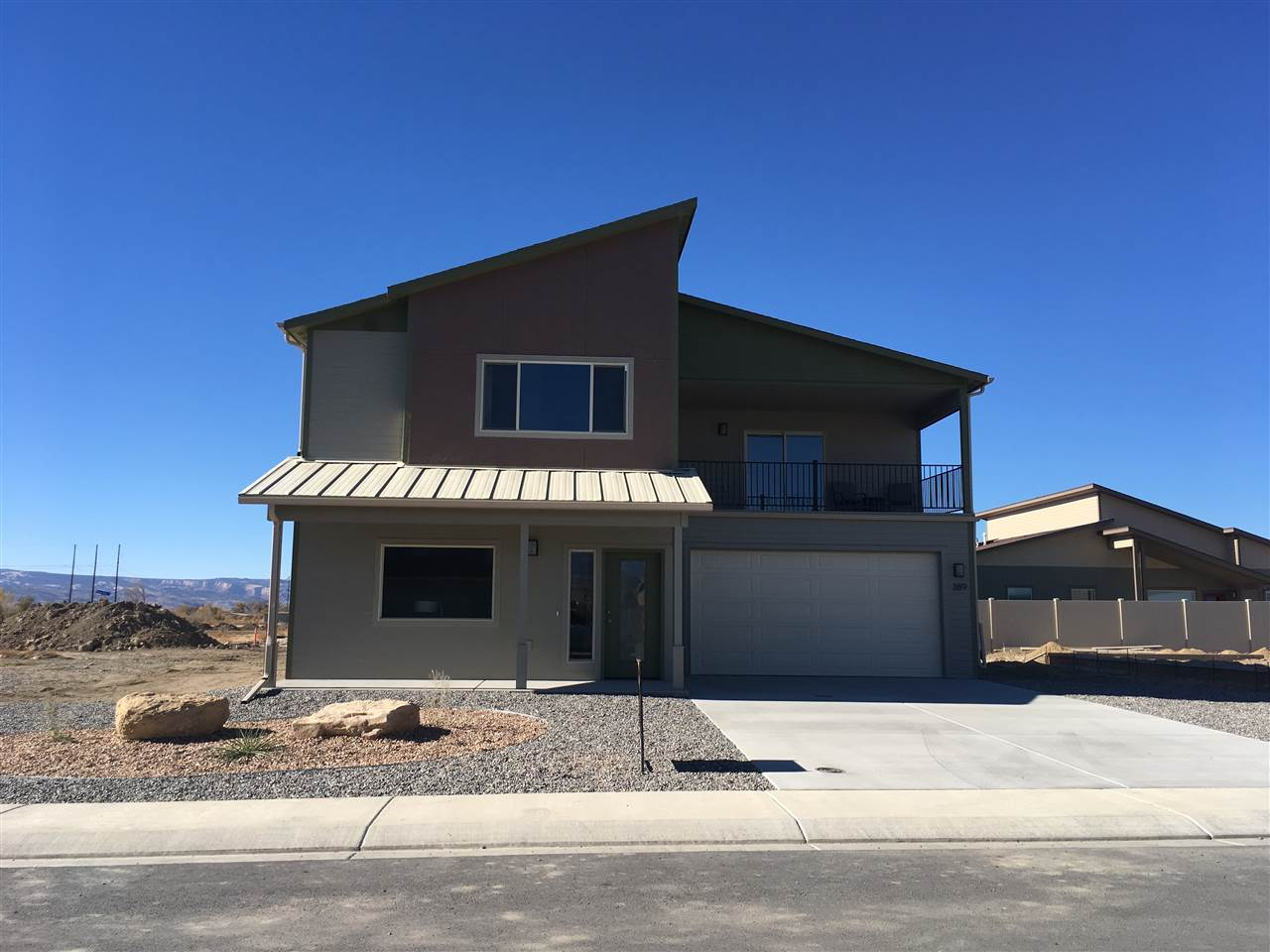 398 White River Drive, Grand Junction, CO 81504