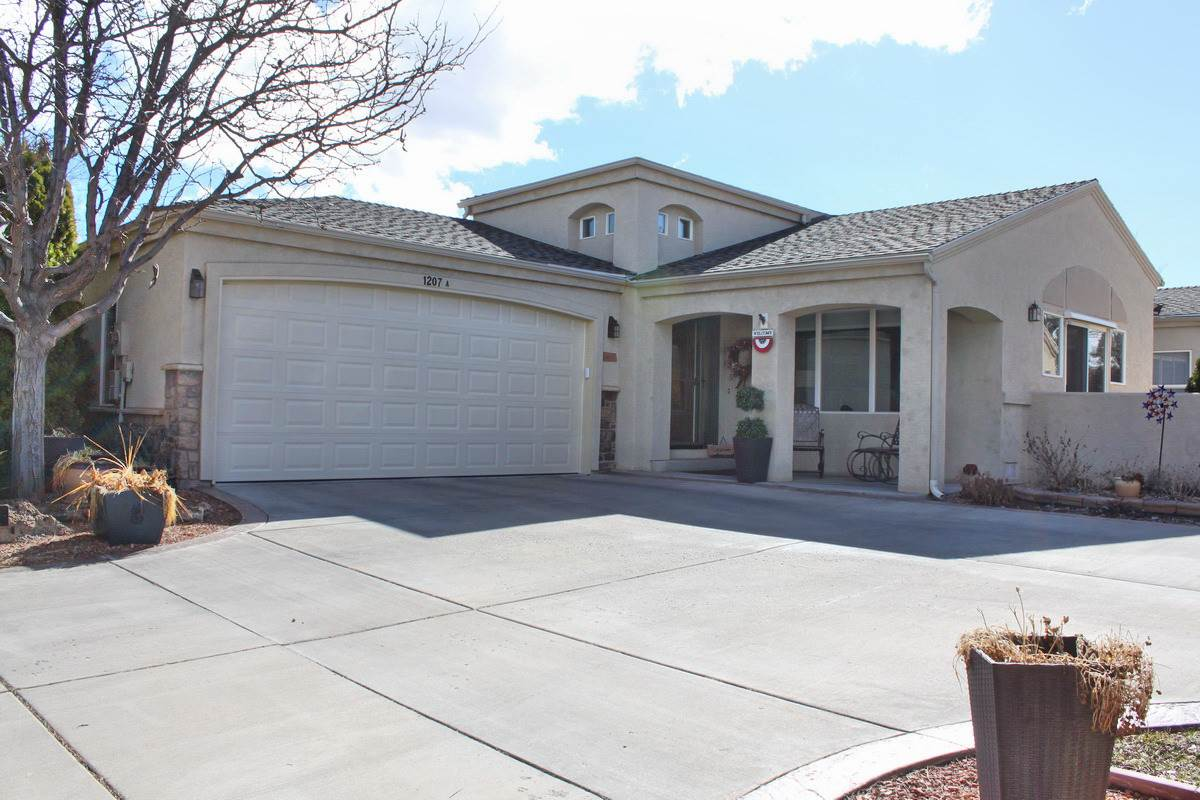 1207 Club Court, Grand Junction, CO 81506