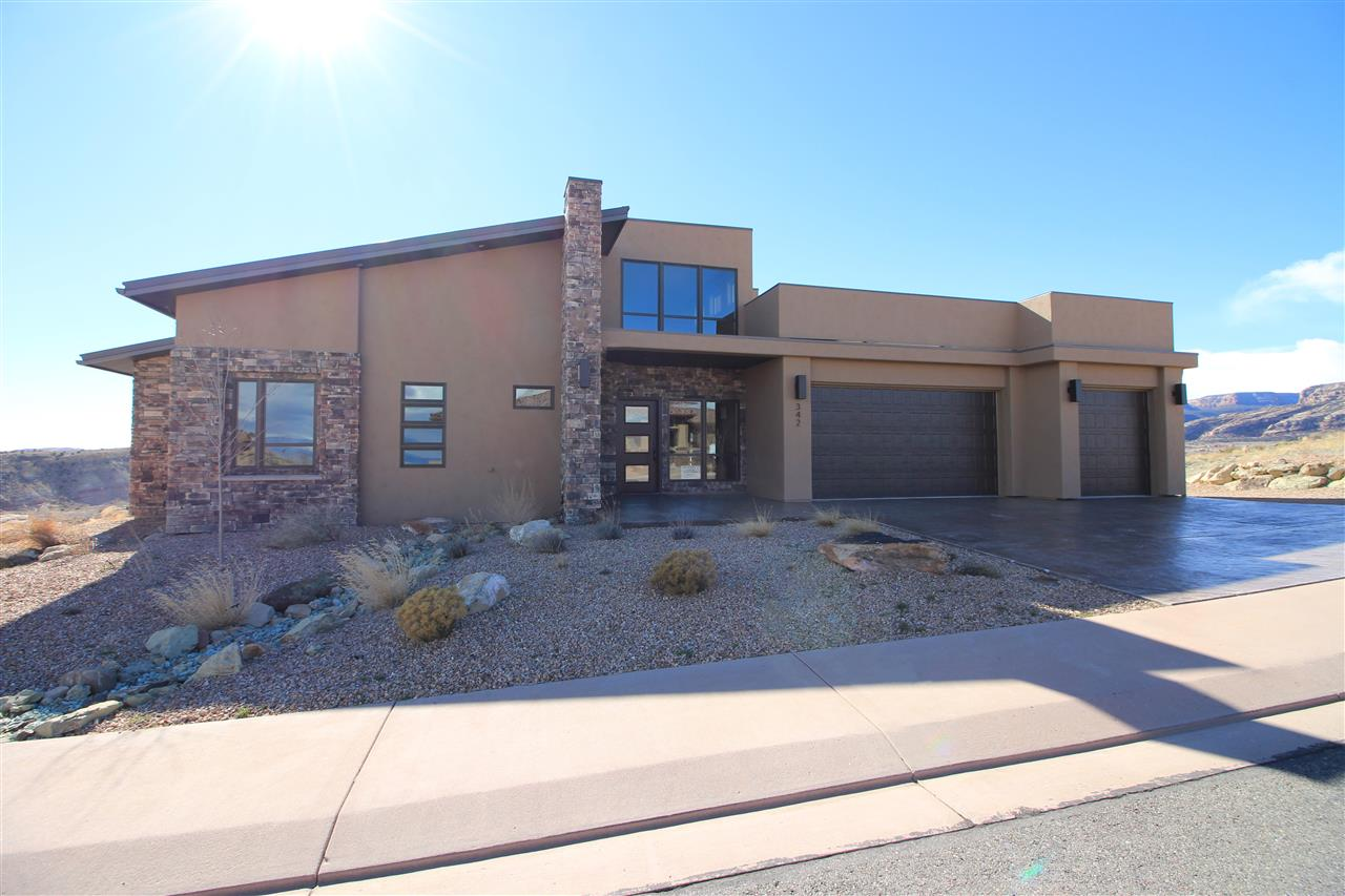 342 Redlands Mesa Drive, Grand Junction, CO 81507