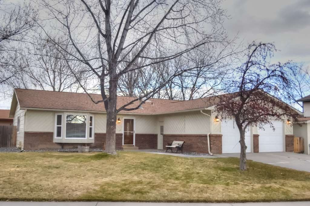 630 Oxbow Road, Grand Junction, CO 81504