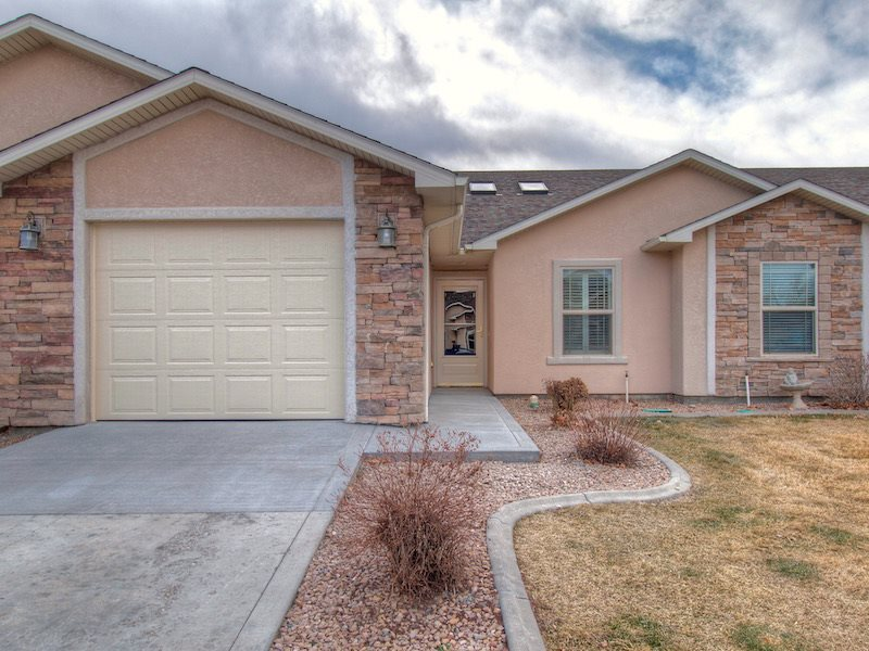 583 1/2 Belhaven Way, Grand Junction, CO 81501