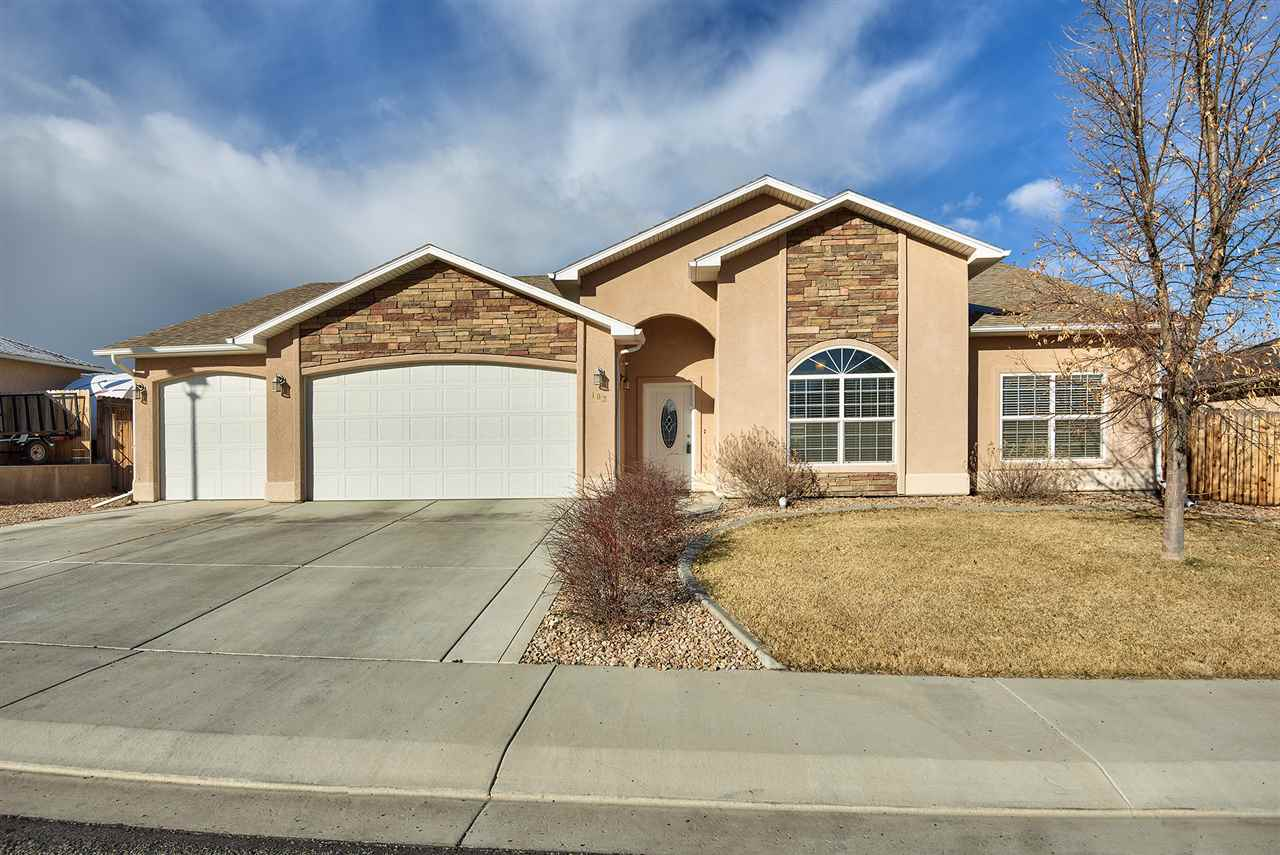 183 Country Ridge Road, Grand Junction, CO 81503