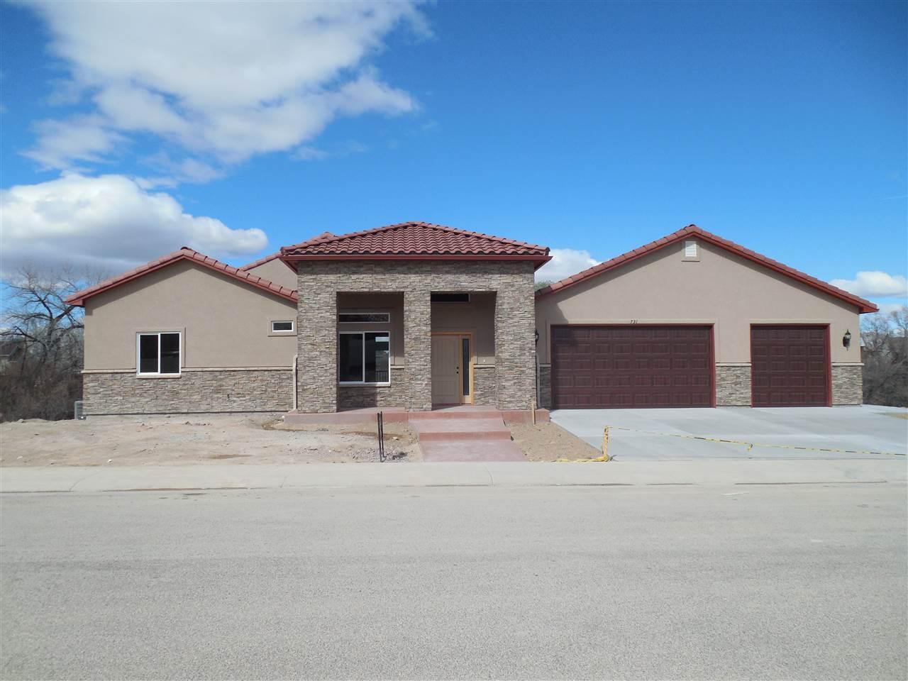 731 Beaver Lodge Lane, Grand Junction, CO 81505