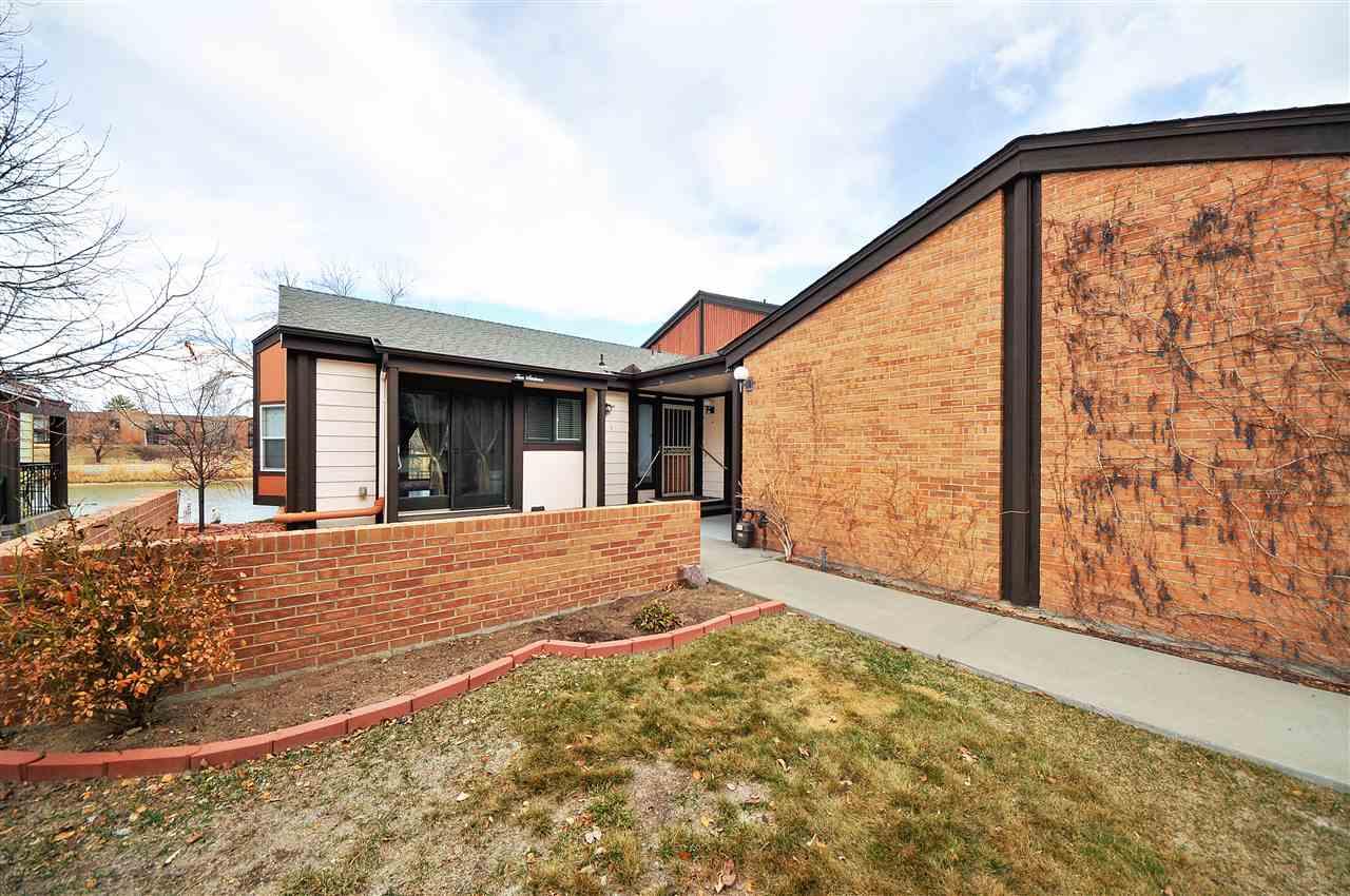 1016 Lakeside Court, Grand Junction, CO 81506