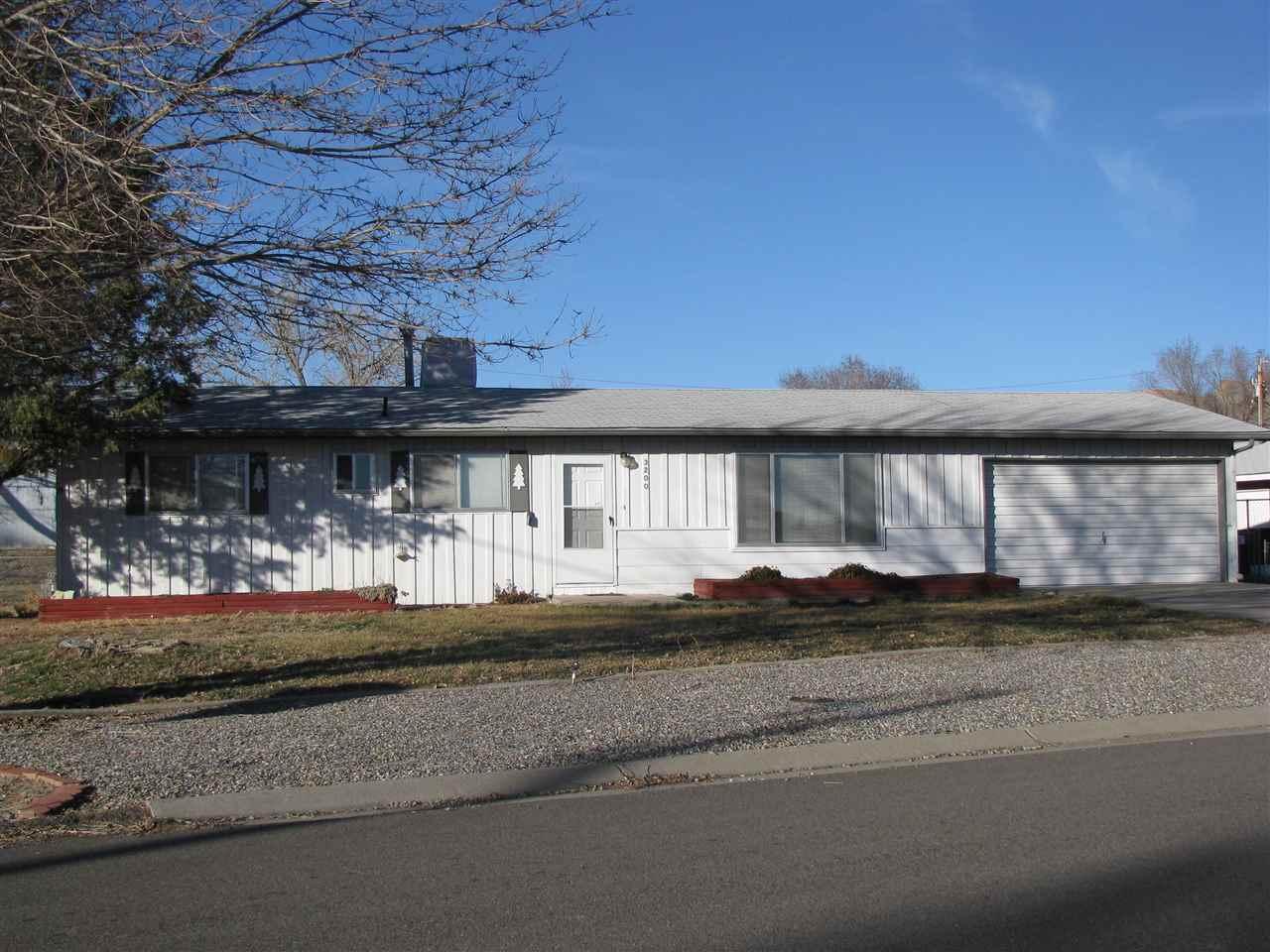 3200 Nolene Drive, Clifton, CO 81520
