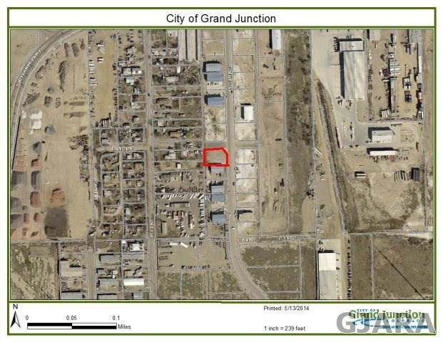 385 Indian Road, Grand Junction, CO 81501