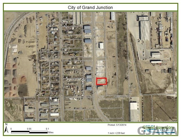 378 Indian Road, Grand Junction, CO 81501
