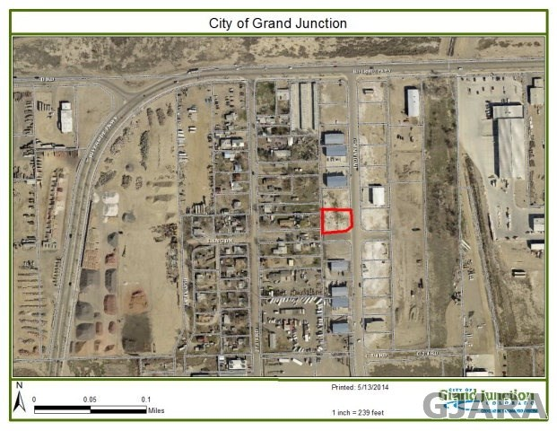 387 Indian Road, Grand Junction, CO 81501