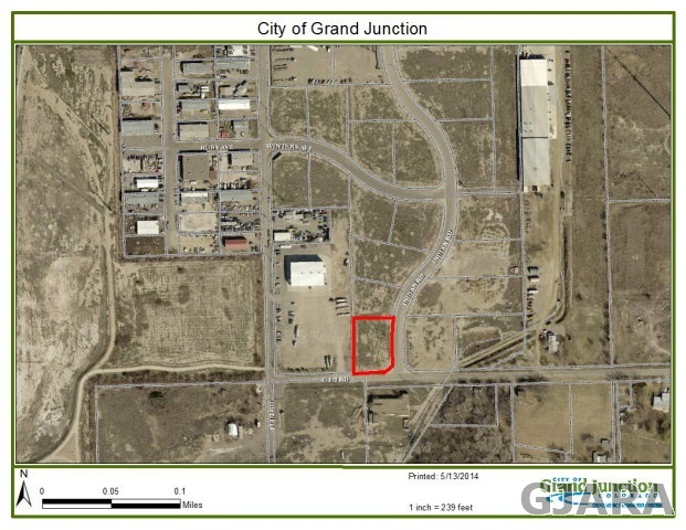 351 Indian Road, Grand Junction, CO 81501