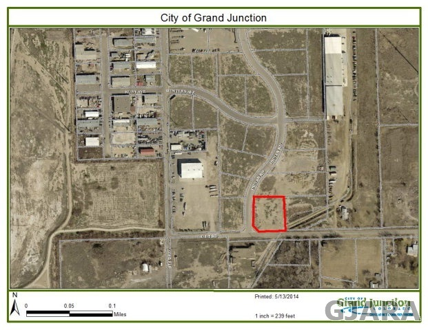 352 Indian Road, Grand Junction, CO 81501