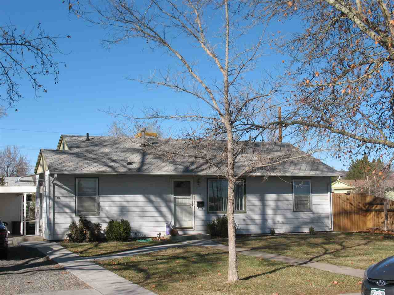 768 Bunting Avenue, Grand Junction, CO 81501