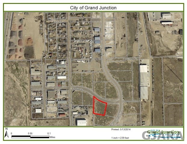 2757 Winters Avenue, Grand Junction, CO 81501
