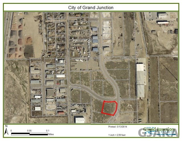 2761 Winters Avenue, Grand Junction, CO 81501