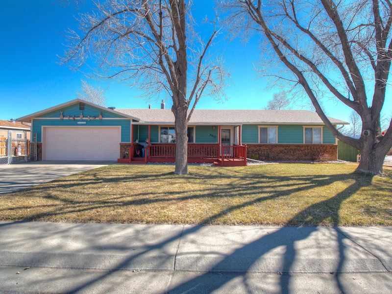 580 Stanford Way, Grand Junction, CO 81504