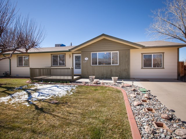 261 Carriage Court, Grand Junction, CO 81503