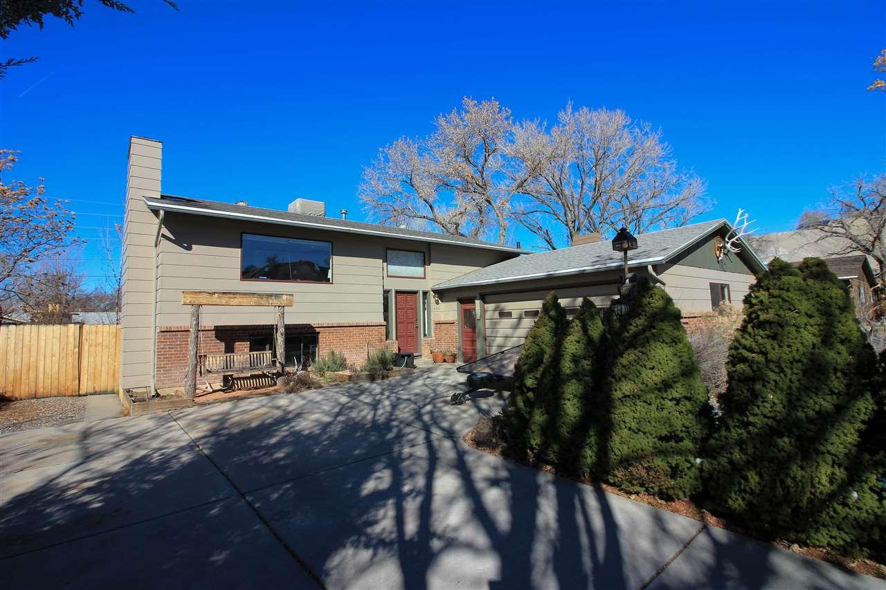 2161 N 24th Street, Grand Junction, CO 81501