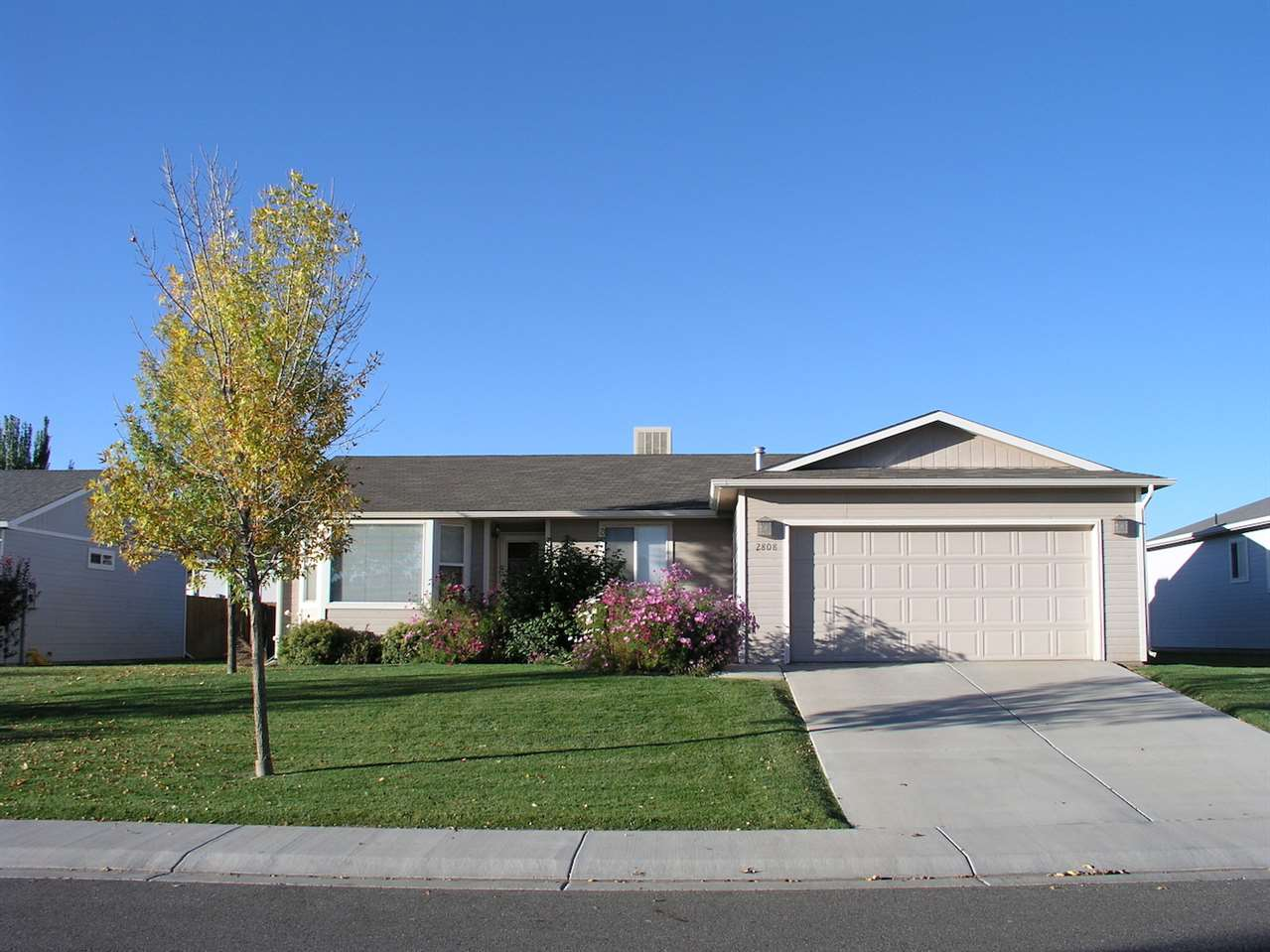 2808 Northstar Drive, Grand Junction, CO 81506