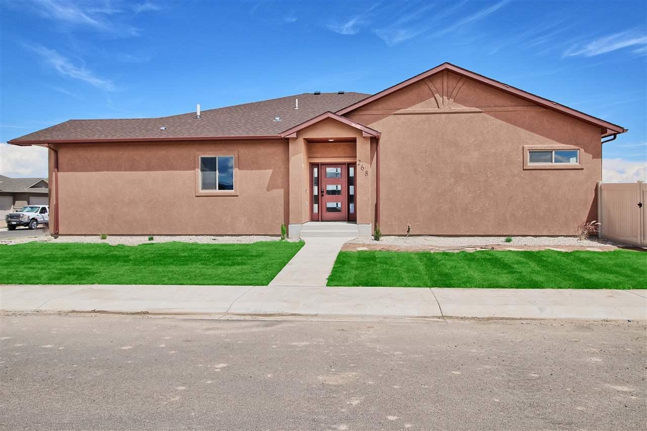 268 Denali Street, Grand Junction, CO 81503