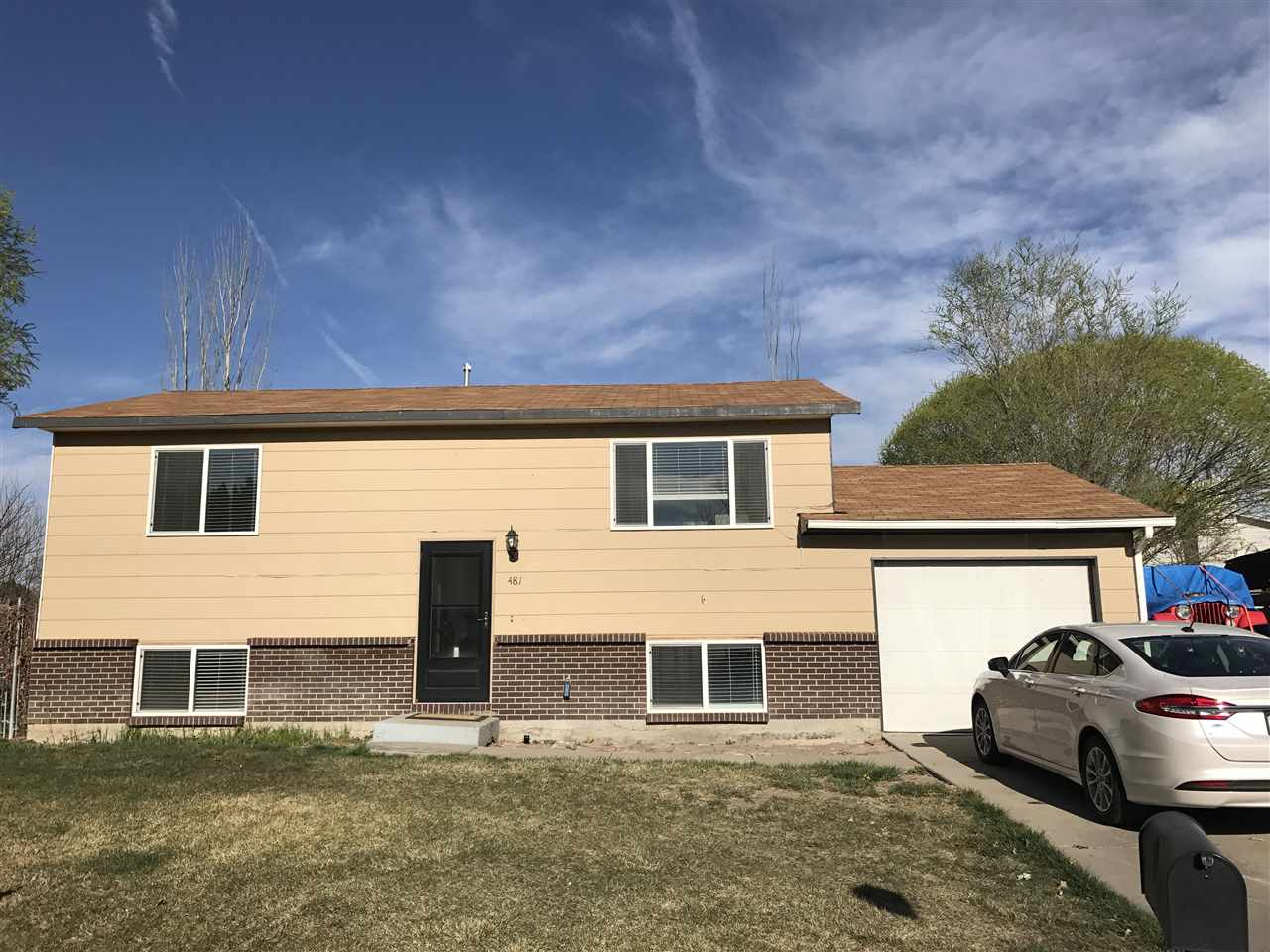 481 Fruitwood Drive, Grand Junction, CO 81504