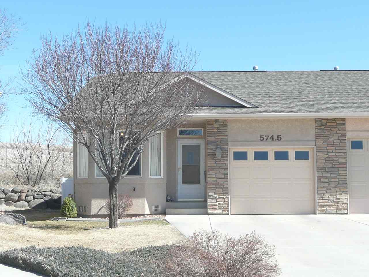 574 1/2 Garden Grove Court, Grand Junction, CO 81501
