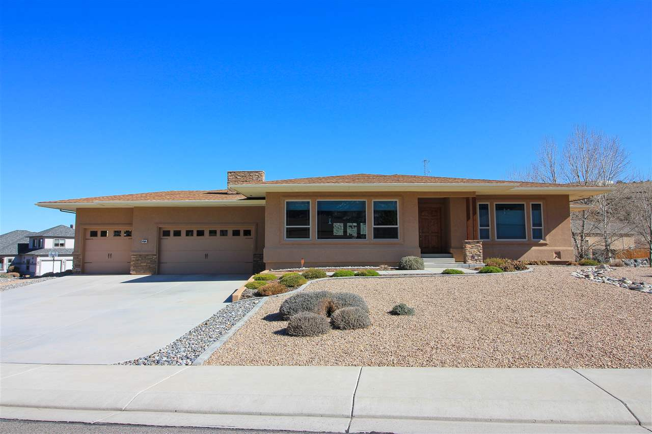 372 Caprock Drive, Grand Junction, CO 81507