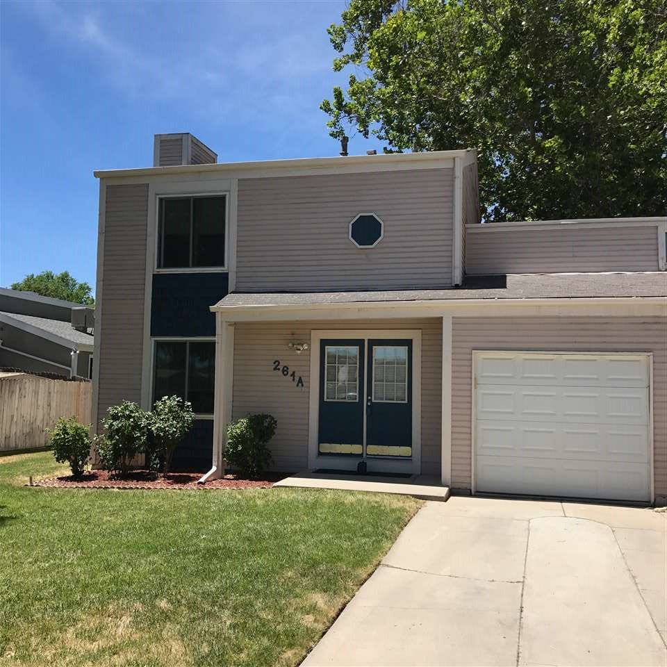 261 Quincy Lane, Grand Junction, CO 81503