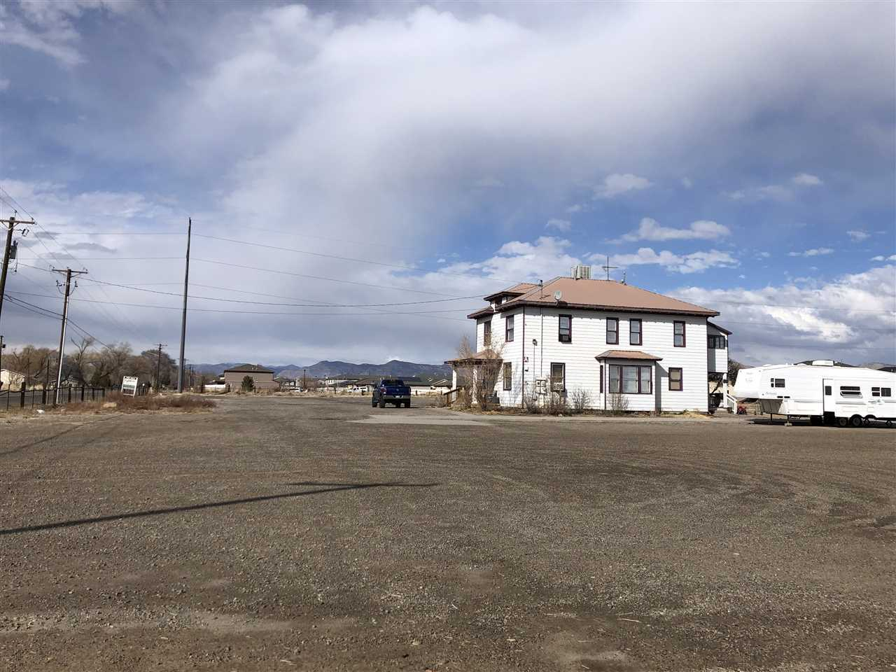 640 24 1/2 Road, Grand Junction, CO 81501