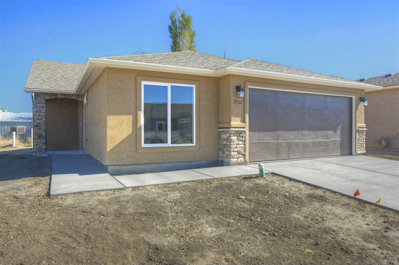 2952 Inishmore Way, Grand Junction, CO 81504