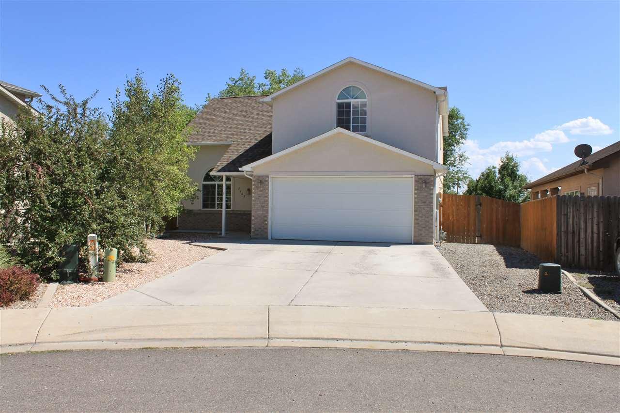 3167 Klover Lee Court, Grand Junction, CO 81504