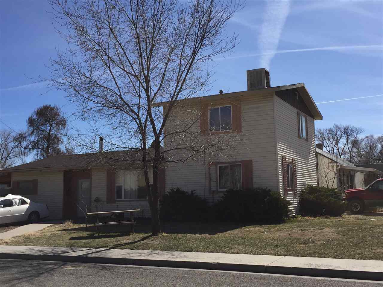 915 Belford Avenue, Grand Junction, CO 81501
