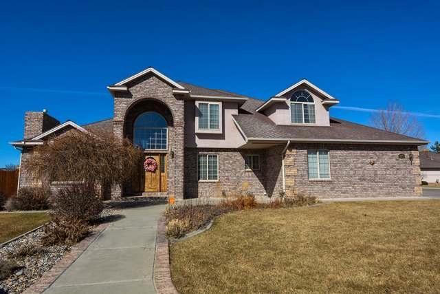 2546 Moonridge Drive, Grand Junction, CO 81505