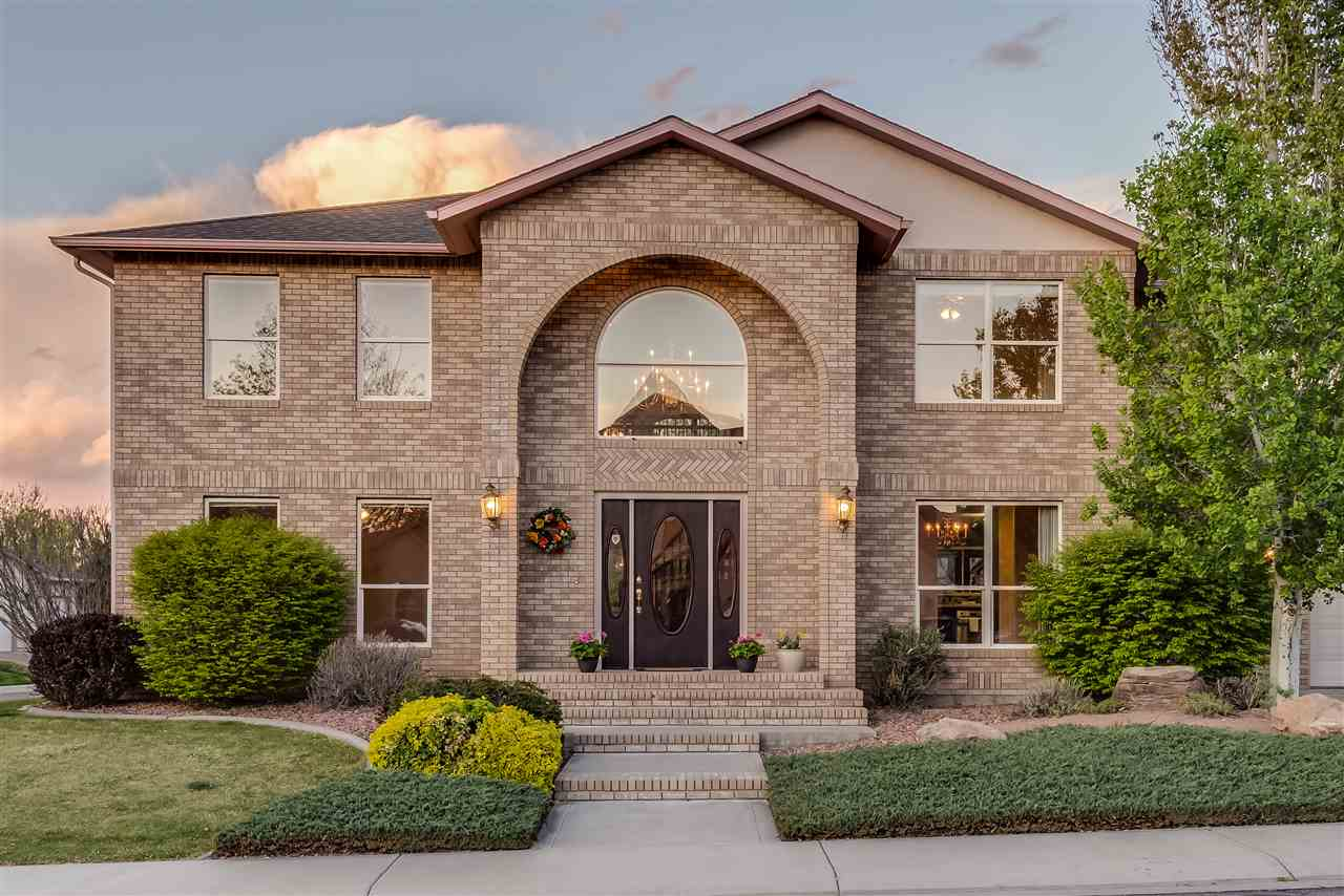 2334 S Falcon Point Court, Grand Junction, CO 81507