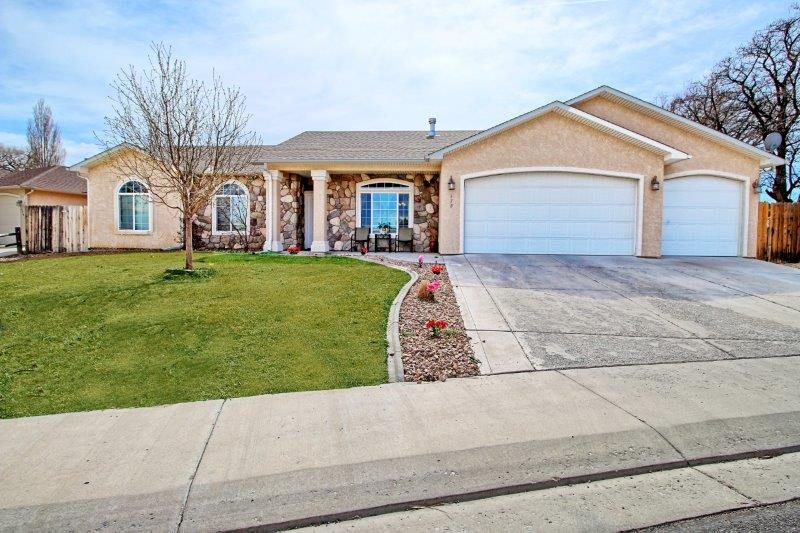 172 Country Ridge Road, Grand Junction, CO 81503
