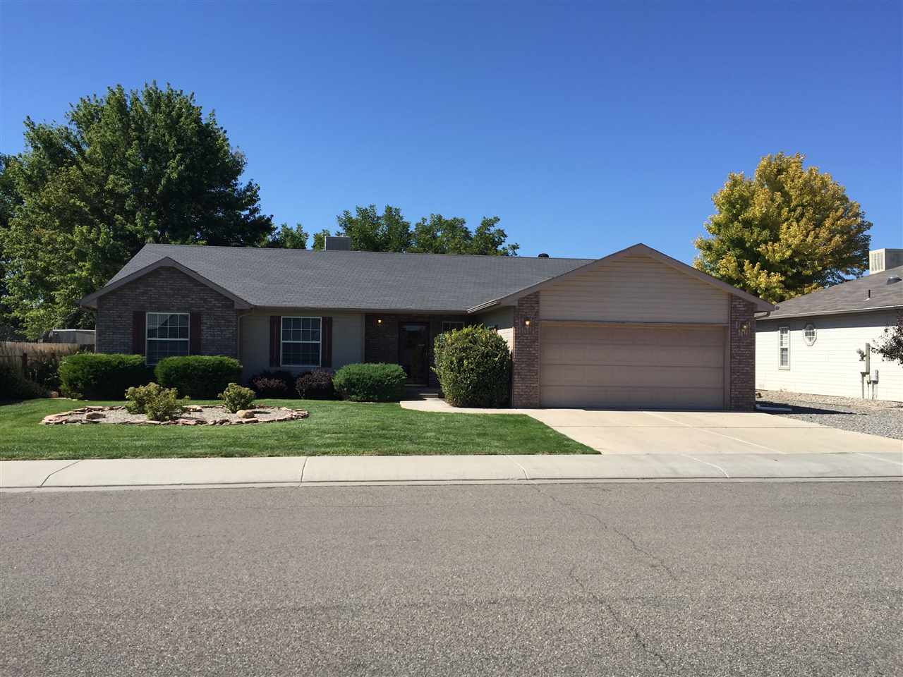 725 24 3/4 Road, Grand Junction, CO 81505