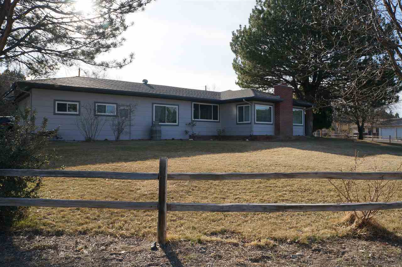 423 E Mayfield Drive, Grand Junction, CO 81507