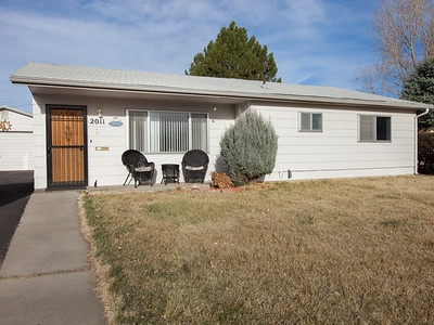 2011 Linda Lane, Grand Junction, CO 81501