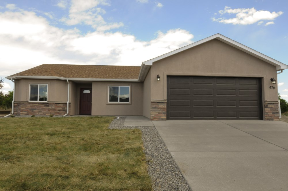 476 Duffy Drive, Grand Junction, CO 81504