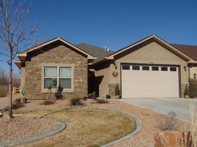 605 Eldorado Drive, Grand Junction, CO 81505