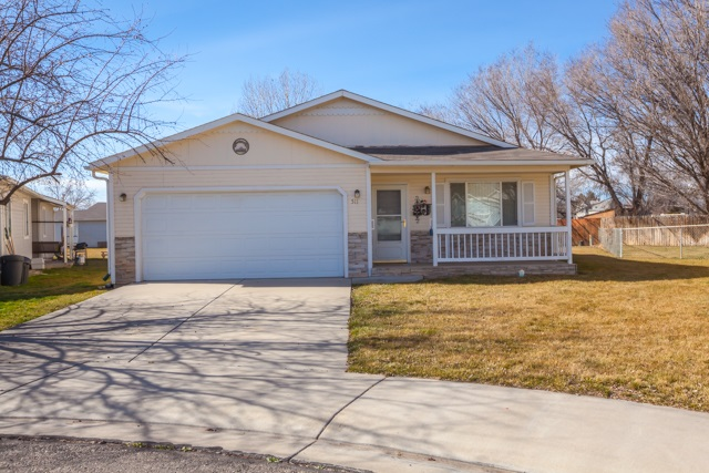 511 Quebec Court, Fruita, CO 81521