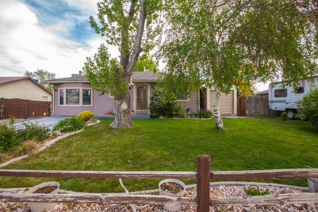 242 Beaver Street, Grand Junction, CO 81503