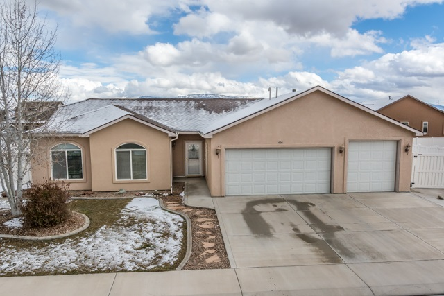 406 Marianne Drive, Grand Junction, CO 81504