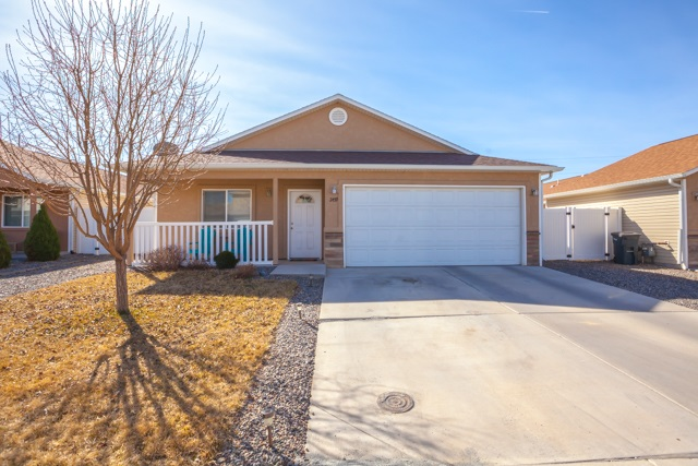 2459 Ajay Avenue, Grand Junction, CO 81505