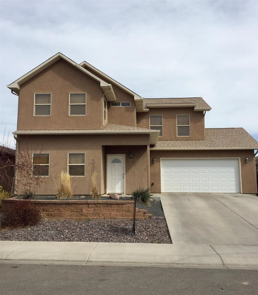412 1/2 Chert Drive, Grand Junction, CO 81504
