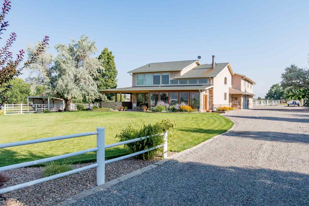 1860 L Road, Fruita, CO 81521
