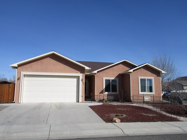 3086 Aberdeen Lane, Grand Junction, CO 81504